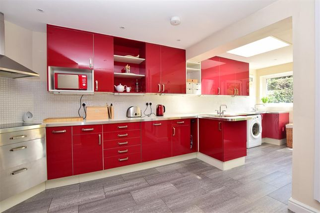 Thumbnail Semi-detached house for sale in The Street, Bolney, Haywards Heath, West Sussex