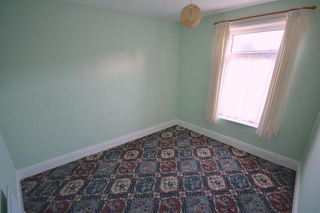 Bedroom Four of Lambton Street, Shildon DL4