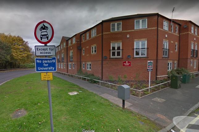 Street View of Longford Street, Derby DE22