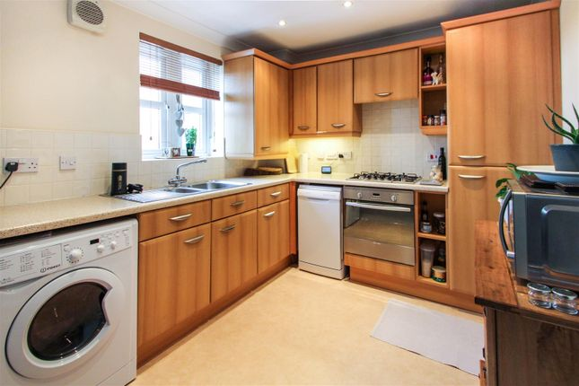 Kitchen of Collum House Road, Scunthorpe DN16