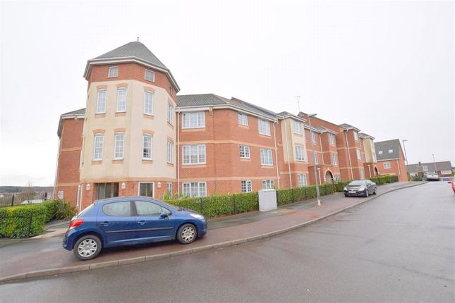 Flat for sale in Kingswell Avenue, Arnold, Nottingham