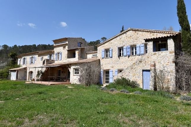 Thumbnail Property for sale in Canton De Fayence, Var, France