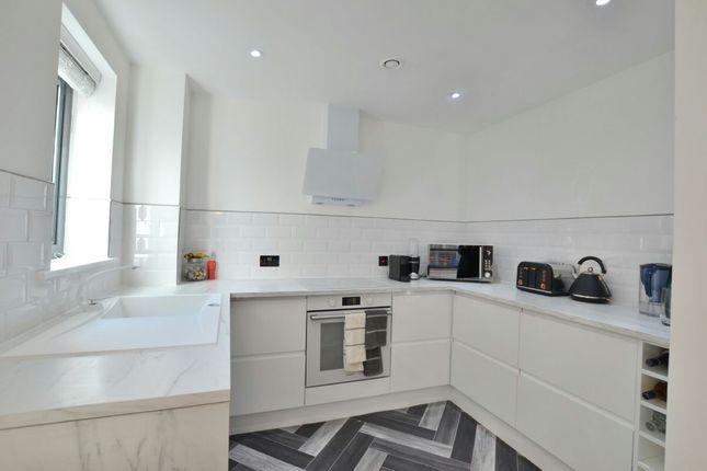 Kitchen of Madison Square, Liverpool L1