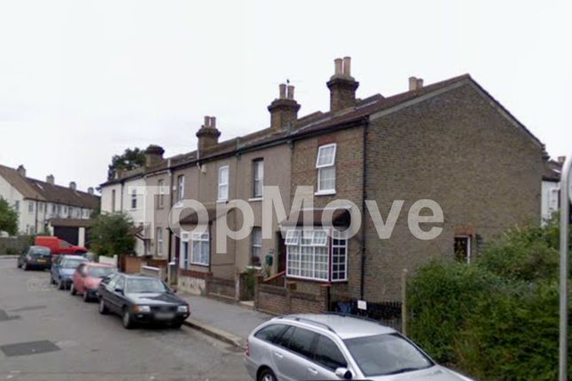 Thumbnail Terraced house to rent in Harrington Road, South Norwood