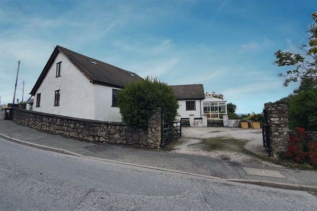 Thumbnail Detached house for sale in Pentre Halkyn, Flintshire