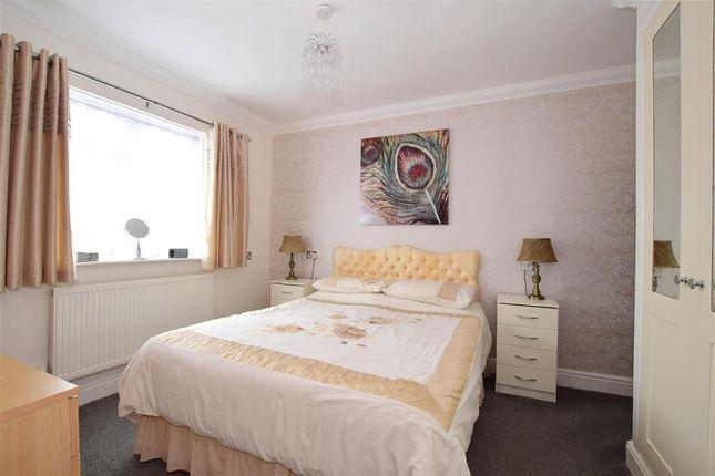 Bedroom 1 of Seaview Road, Woodingdean, Brighton, East Sussex BN2