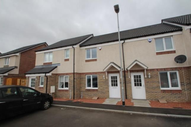 Thumbnail Terraced house for sale in Mauchline Drive, Coatbridge, North Lanarkshire