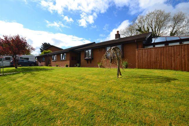 Thumbnail Detached bungalow for sale in Southlands, St. Daniels Hill, Pembroke