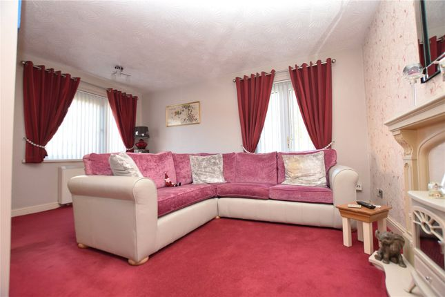 Lounge of Newhall Green, Leeds, West Yorkshire LS10