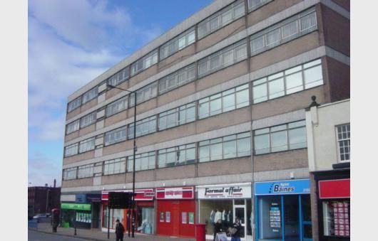 Thumbnail Office to let in Premier House, Wolverhampton