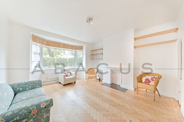 Thumbnail Flat to rent in Hopefield Avenue, Queens Park
