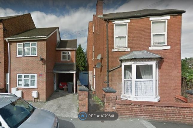 4 bed detached house to rent in Bath Road, Walsall WS1
