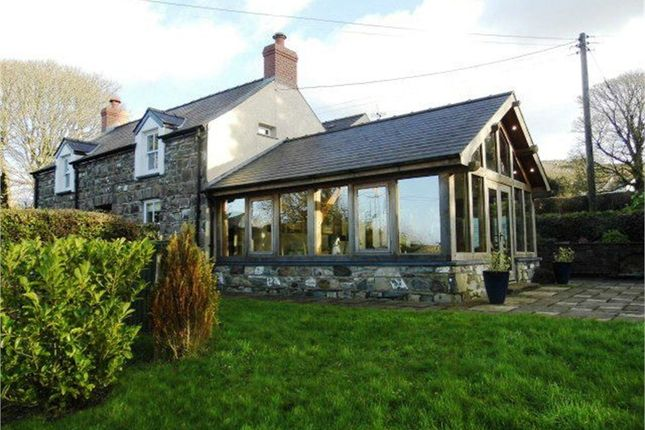 Thumbnail Detached house for sale in Sea View, Mountain West (Ffordd Bedd Morys), Newport, Pembrokeshire