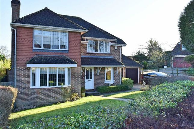 Thumbnail Detached house for sale in Great Till Close, Otford