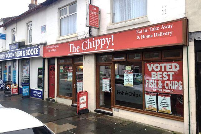Restaurant/cafe for sale in North Albert Street, Fleetwood