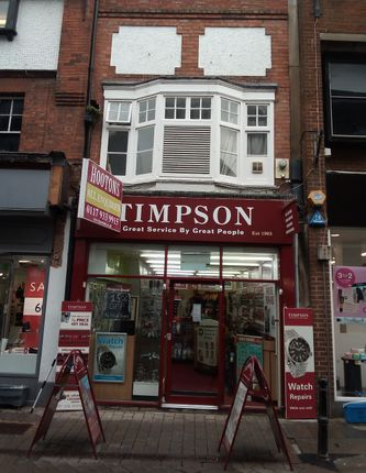 Thumbnail Retail premises to let in Bridge Street, Evesham