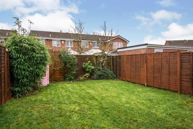 Garden of Chedworth, Yate, Bristol, Gloucestershire BS37