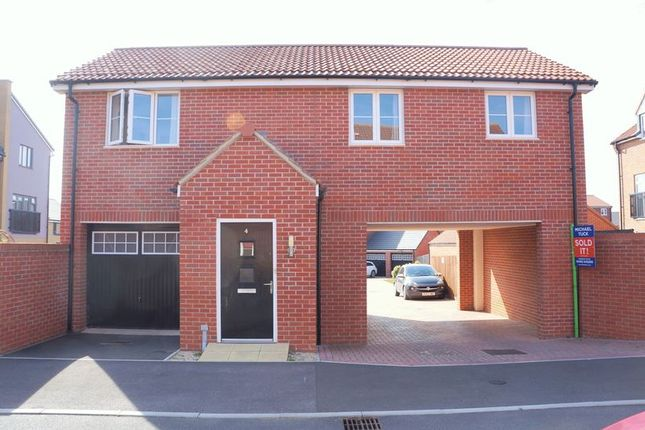 Thumbnail Property to rent in Colethrop Way, Hardwicke, Gloucester