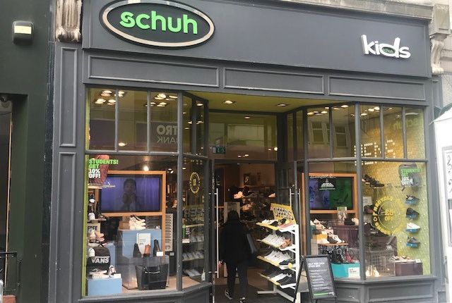 Thumbnail Retail premises to let in Dudley Street, Wolverhampton