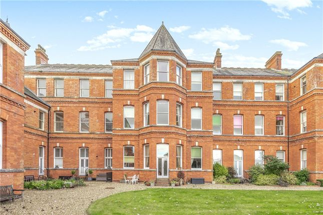 Thumbnail Flat for sale in Greenwood House, Charlton Down, Dorchester, Dorset