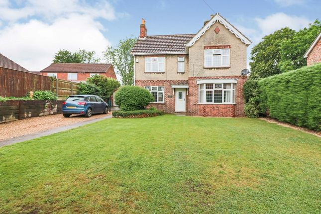 3 bed detached house for sale in Coronation Road, Ulceby DN39
