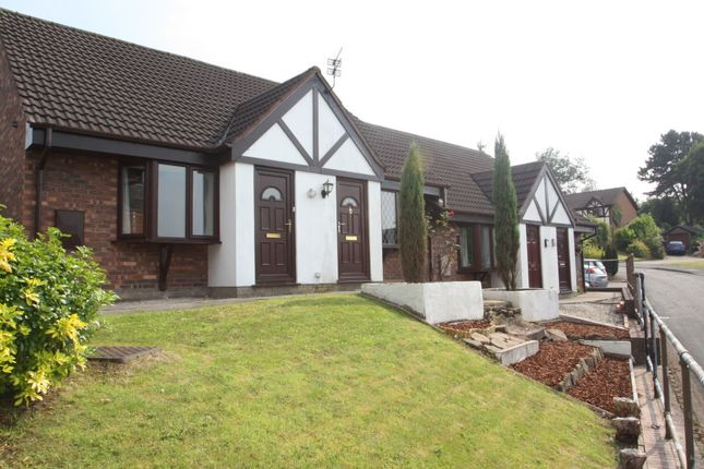 Thumbnail Maisonette to rent in 21 Mulberry Rise, Northwich, Cheshire