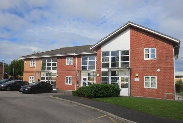 Thumbnail Office to let in Rossmore Business Village, Unit 2, Inward Way, Ellesmere Port, Cheshire