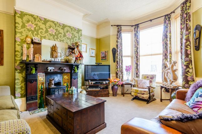 Thumbnail Terraced house for sale in Arncliffe Gardens, Hartlepool, Hartlepool