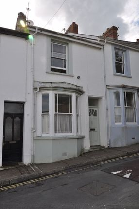 2 bed terraced house to rent in Coldharbour, Bideford EX39