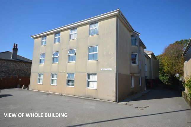 1 bed flat to rent in Agar Court, Pool, Redruth TR15