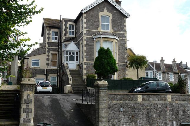 Thumbnail Flat to rent in Southside, Weston-Super-Mare