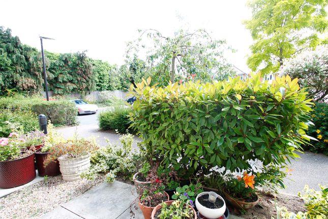 Front Garden of Holme Oaks Court, Cliff Lane, Ipswich, Suffolk IP3