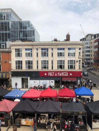 Thumbnail Office to let in 1 Beadon Road, London