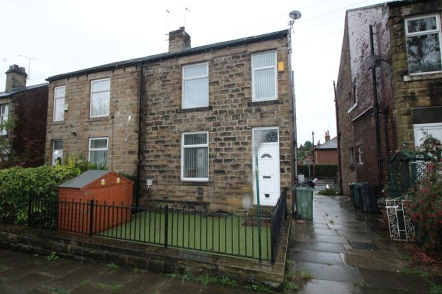 2 bed end terrace house to rent in Colbeck Terrace, Batley WF17