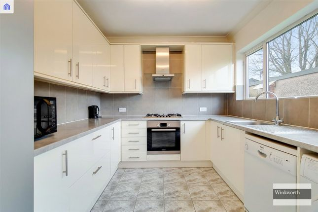 Semi-detached house for sale in Church Drive, Kingsbury, London