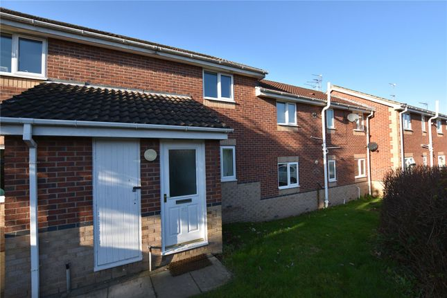 Thumbnail Flat to rent in Wordsworth Drive, Oulton, Leeds, West Yorkshire