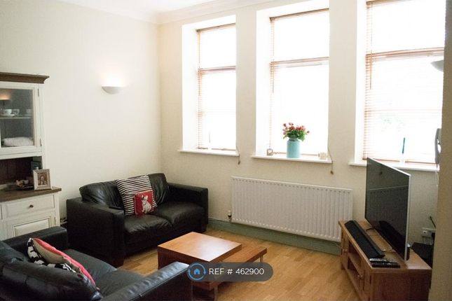 Thumbnail Flat to rent in River View Apartments, Newcastle-Upon-Tyne
