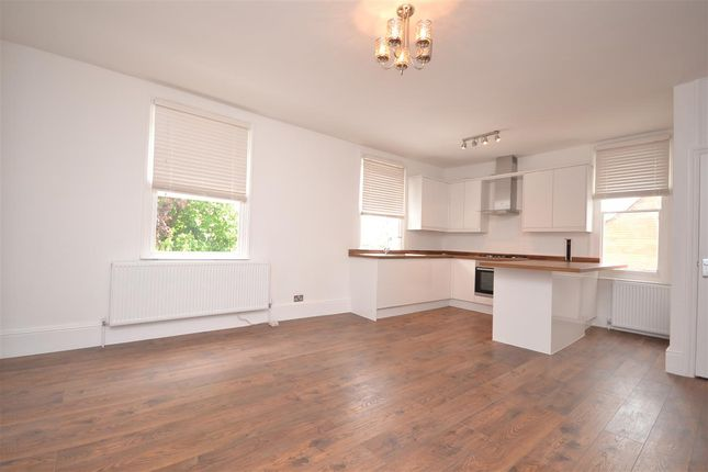 Thumbnail Property to rent in Aboyne, Waldron Road, Harrow On The Hill
