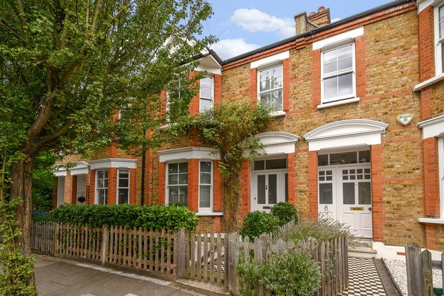 Thumbnail Terraced house for sale in Pendarves Road, London
