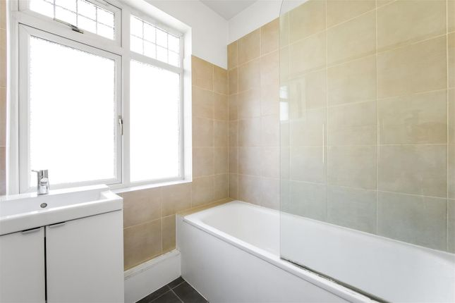 Family Bathroom of Hanover Road, Brondesbury Park, London NW10