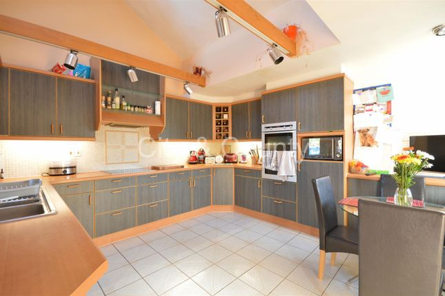 Kitchen Diner of Glenfields, Whittlesey, Peterborough PE7