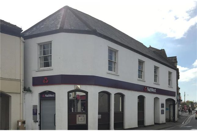 Thumbnail Retail premises for sale in Bath Street, Cheddar, Somerset, UK