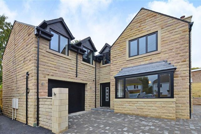 Thumbnail Detached house for sale in Lawn View House, Canterbury Avenue, Fulwood, Sheffield, Yorkshire