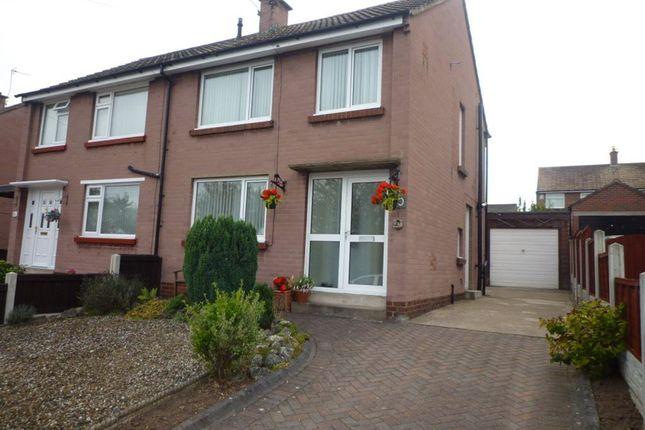 Thumbnail Property to rent in Cumwhinton Road, Carleton, Carlisle