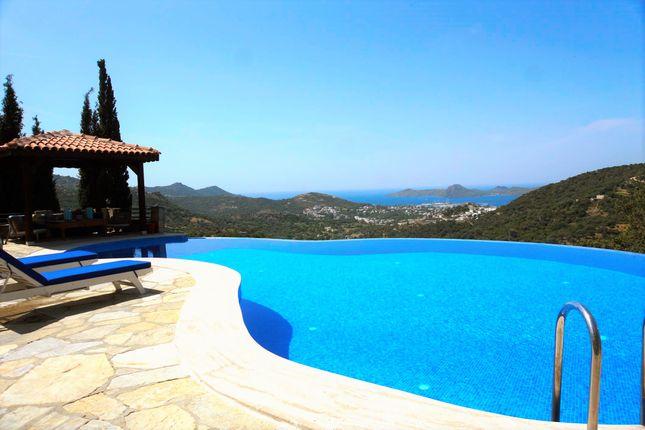 Thumbnail Villa for sale in Yalikavak, Aegean, Turkey