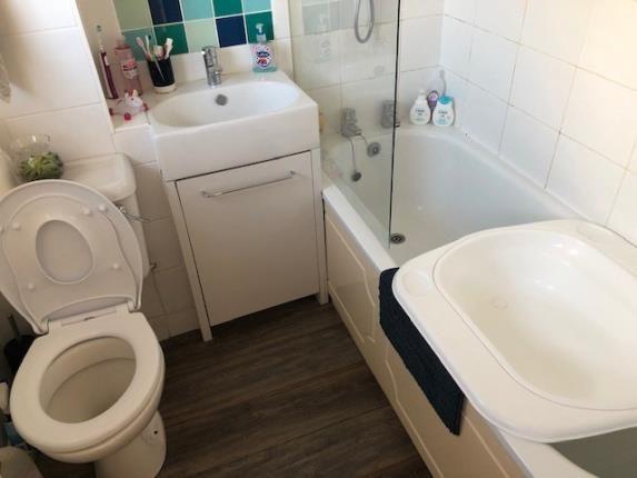 Bathroom of Harefield, Southampton, Hampshire SO18