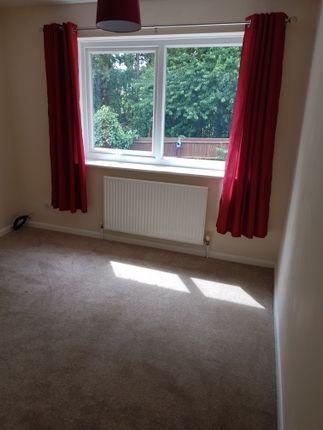 Double Bedroom of Esher Court, Northampton NN3