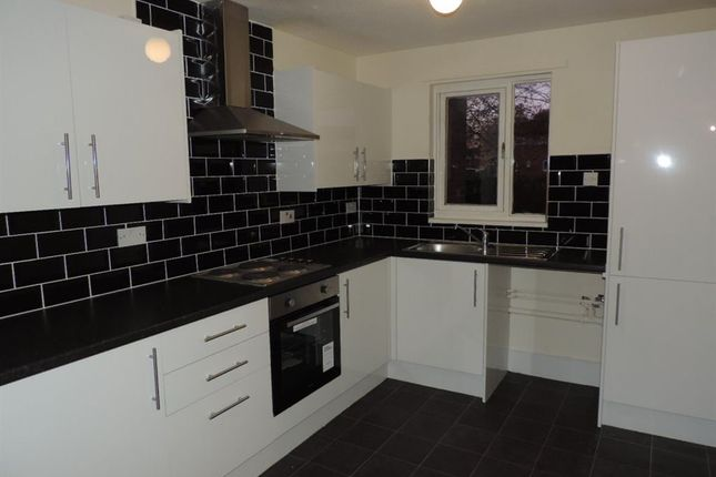 Thumbnail Terraced house to rent in Welbourne, Werrington, Peterborough