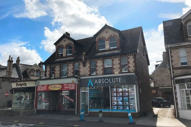 Thumbnail Property for sale in Hyde Road, Paignton