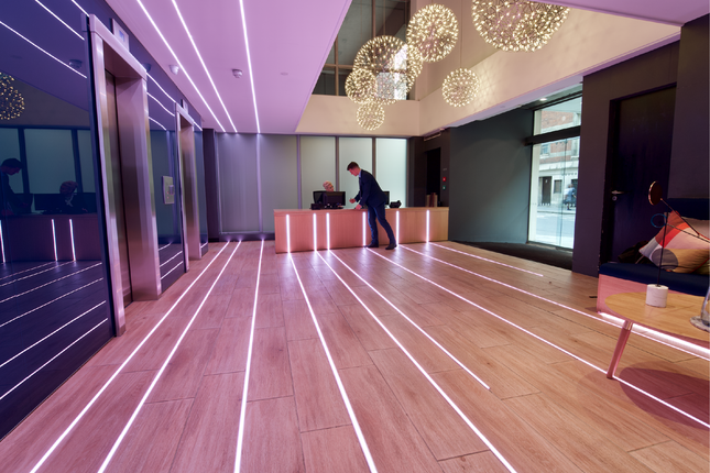 Thumbnail Office to let in 5 Jewry Street, Fenchurch Street, London